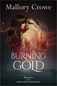 Burning Gold 02