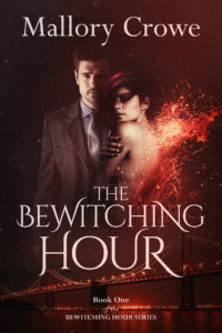 The Bewitching Hour - Ebook Small
